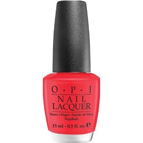 OPI On Collins Ave. Nailpolish, Part of OPI South Beach Collection