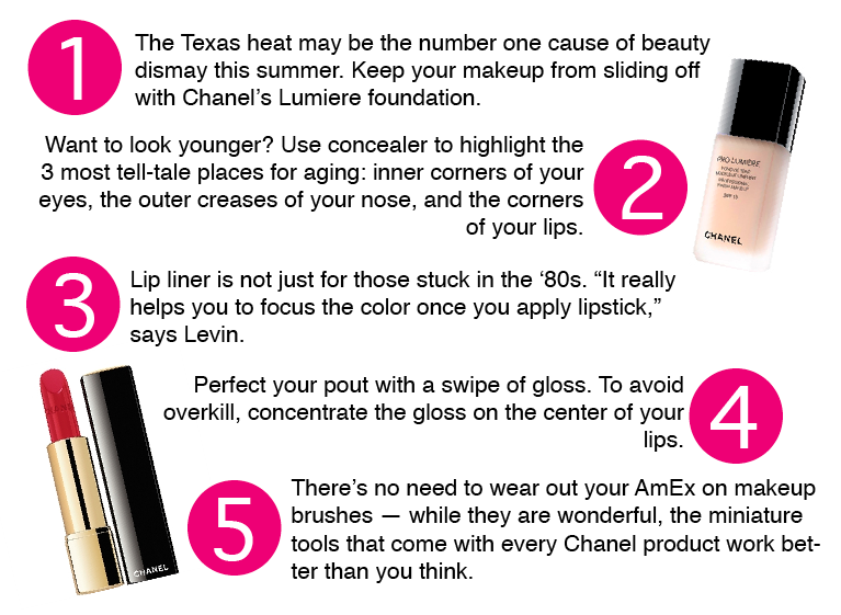 And Of Course I Loved Hearing All The Celebrity Scoop Jennifer Aniston Is Obsessed With Chanel S Inimitable Mascara Won T Use Anything Else